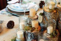 Wedding Ideas / by Shannon Jurecki