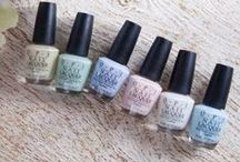 Soft Shades / #OPISoftShades / by OPI