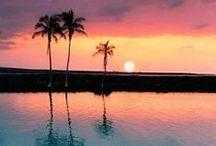 Sonhando em viajar.. / Lugares lindos, que merecem uma visita ... seja nos sonhos ou na realidade ! Um dia chego lá :)