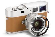 Photo Gear / Cameras, lenses, accessories, etc... / by Zilá Longenecker