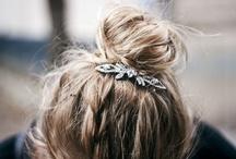 Hair  / by Marianna Lara