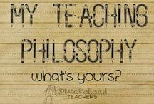 Teaching / by Tatum