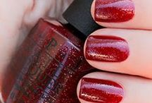 Tis' The Season / Holiday Nails, Lacquer Exclusives, Party-Ready Mani Tutorials & More! / by OPI