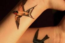 Tattoo / by Matt Kelly