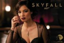 Skyfall | Holiday 2012 / #OPISkyfall / by OPI