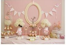 baby shower ideas / by Madge Johnson
