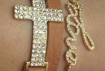 Jewelry / by Jolie Chabert