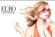 Euro Centrale | Spring 2013 / #EuroCentrale / by OPI
