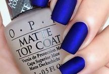 Matte Madness / by OPI