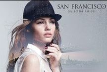 San Francisco | Fall 2013 / by OPI