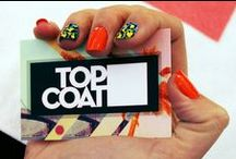 TopCoat.me / OPI was proud to be the exclusive lacquer sponsor for Top Coat's launch party in San Francisco, CA!   Learn more about Top Coat, a service that helps you find the best nail artists in your area, on their site: www.topcoat.me / by OPI