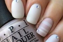 Nail Art: Studs & Stones / by OPI