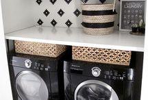 Laundry / by Elizabeth Gilbertson