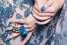 Suzi's Color Story: Blue / by OPI