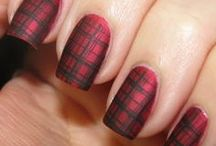 Suzi's Trend Story: Plaid / by OPI