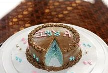 Gender Reveal Ideas / by Diane @ DD Kimball Road