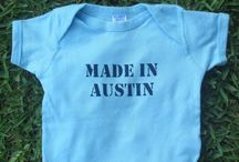 Local Austin Texas Family Products and Events / Artisans in Austin Texans who make AWESOME kid's products and events.        Like what you see?   ** Follow me on www.MommasBacon.com **