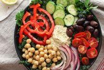 Vegan Recipes / Delicious vegan recipes for healthy, conscious eating.