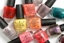 Brazil | Spring 2014 / Life is a Carnaval of color...sizzling, spirited and elegant.  / by OPI