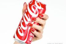 Coca-Cola by OPI / A classic never goes out of style.  / by OPI