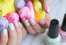 Easter Nails! / by OPI