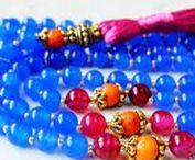 Spiritual Jewelry ॐ / Spiritual jewelry I love.