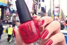 OPI Icons / Iconic colors/shades