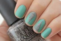 Tickle Me Teal / by OPI