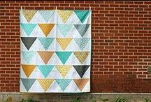 Quilty Pleasures / by Diane @ DD Kimball Road