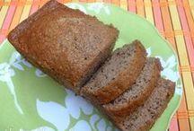 breads, muffins / by Shannon Jurecki
