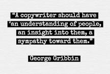 Copywriting / by Curb Crowser