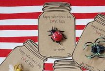 Adorable Non-Food Valentines for Kids