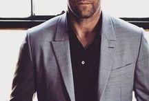 Suits / Men's fashion
