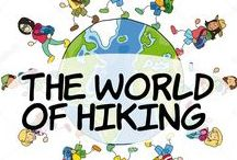 THE WORLD OF HIKING / For all passionate hikers and trekking addicted! Hiking tricks, tips and hacks. Best hiking trails and routes around the world. Best hiking gear. Hiking related Pins only! Only vertical Pins linked to specific blog posts! ONE PIN PER DAY per account, repin one for every one you post.  To contribute follow us on Pinterest (Stingy Nomads) and send us a personal message. Happy pinning!