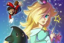 Mama Mia! Its-a Mario!