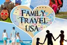 Family Travel USA / All about travel with your family in USA; useful tips, routes, road trips, places to go, holiday ideas, hacks and tricks.  No more than one pin per day, only vertical pins with text linked to specific blog posts, only family travel related Pins. Try to repin one for every one you post.  To contribute follow us on Pinterest and send us a private message. Happy pinning!
