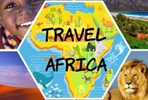 Africa Travel / All about travel Africa; useful tips, routes, road trips, places to go, holiday ideas, safaris, National parks, off the beaten track, itineraries, travel hacks. No more than one pin per day, only vertical pins with text linked to specific blog posts, only Africa travel related Pins. Try to repin one for every one you post. To contribute follow us on Pinterest and send a private message. Happy pinning!