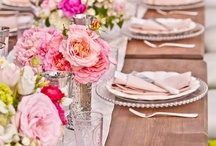 Tablescapes / by Chelsea | two twenty one