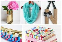 ! Two Twenty One | Projects / projects, decor, organization ideas, recipes, crafts, & tips from www.twotwentyone.net