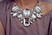 Fashion & Beauty  / by Christina Walker