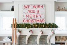 Christmas / All things Christmas! Christmas trees, Christmas wreaths, Christmas decorations, Christmas printables, Christmas vignettes, Christmas mantels, Christmas DIY, Christmas decor, outdoor Christmas decorations, Christmas fonts
