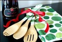 handmade gifts / by Christina Alm