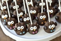 Owl Always Love You / Owl inspiration for Addison's birthday and room. / by Christina Alm