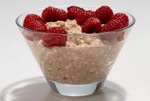 Protein Recipes, Nutriton, and Health / by Barbara Skuplik