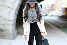 Fashion / by Cassie Smith