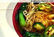 Food / Yummy recipes