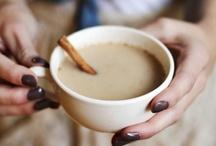 sip it. sip it good. / beverages. / by Abigail Adams