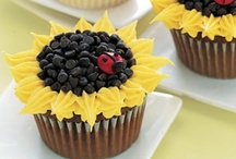Cakes/Cupcakes/Cookies / by Jeri Kelly