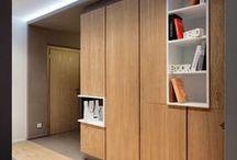wardrobe&build ins