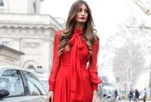 GLAMOUR / by Nahid M